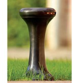 Ground spot LED conic on foot 25cm 90°, 2x90° or 360°