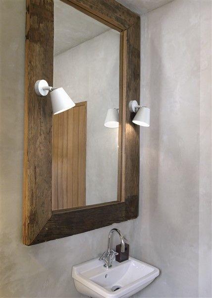 Applique murale salle de bain blanche ou grise orientable for Applique murale salle de bains
