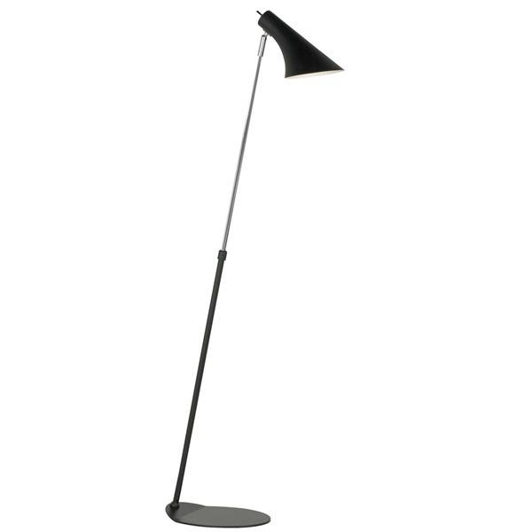 Staande Design Lamp.Staande Lamp Design Zwart Of Wit E14 740 1290mm Hoog Myplanetled