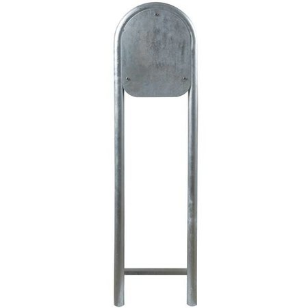 Stand galvanized for ARM-1243