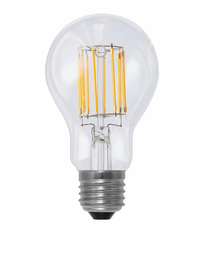 LED bulb light dimmable filament 8W