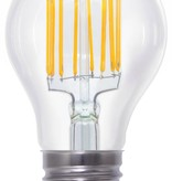 LED bulb light dimmable filament 8W