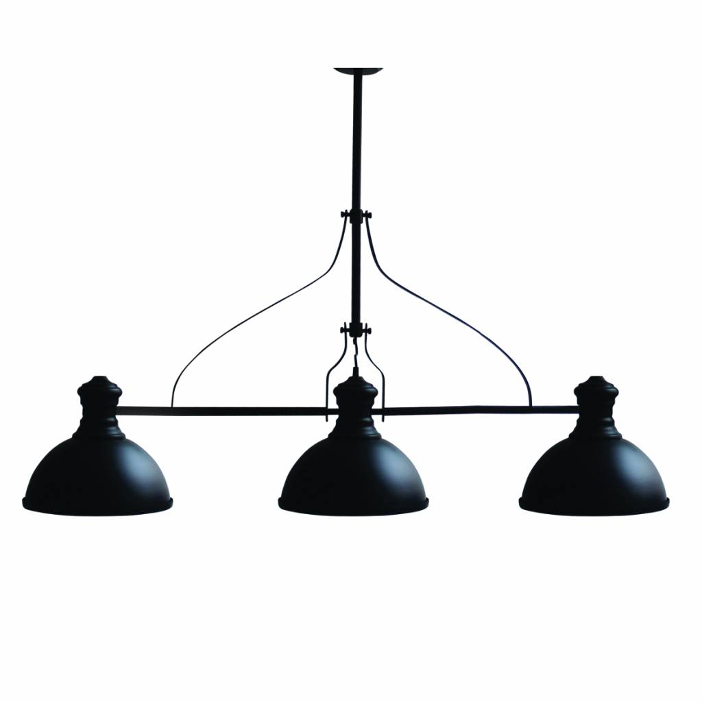 luminaire suspendu vintage salle manger 1200mm e27x3 myplanetled. Black Bedroom Furniture Sets. Home Design Ideas