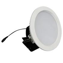 Inbouwspot LED 15W 120° driverless dimbaar