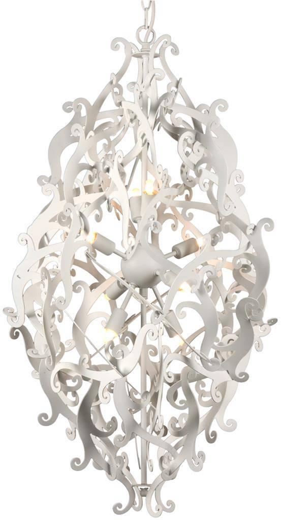 lustre de luxe noir blanc gris 89cm h g9x8 myplanetled. Black Bedroom Furniture Sets. Home Design Ideas