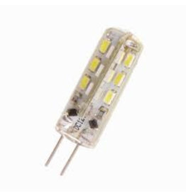Minilampje LED G4 1,2W