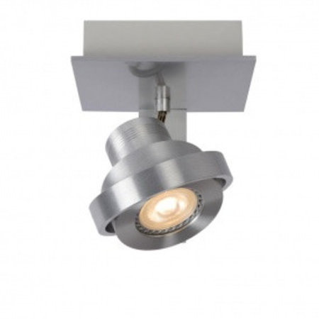 Ceiling light for kitchen grey or white GU10 LED 4,5W