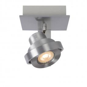 Ceiling light for kitchen grey or white GU10 LED 4,5W