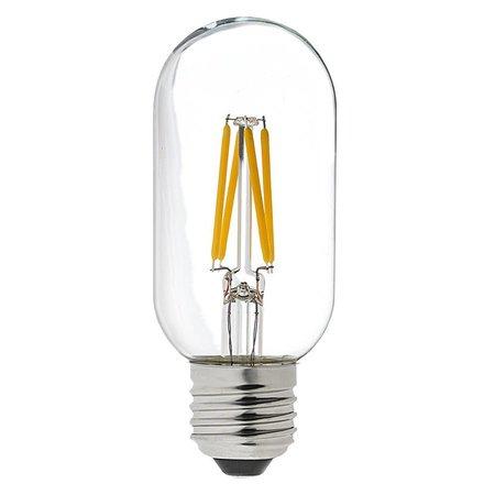 Ampoule LED E27 étroite dimmable filament 4W