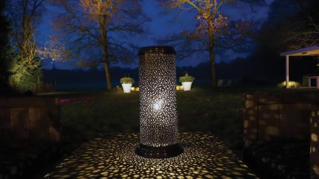 Lampe Terrasse Rustique Laiton Bronze Nickel Myplanetled