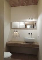 Eclairage salle de bain : Quels sont les différentes options et quels sont les points importants à respecter