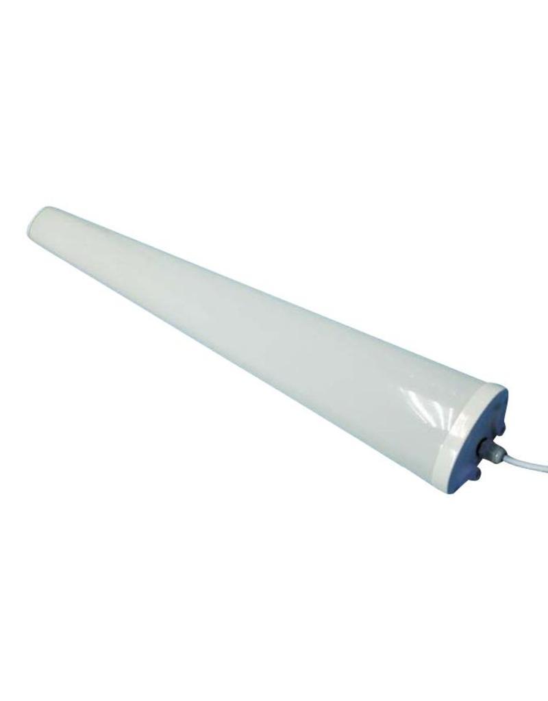 IP65 LED TL 20W wide