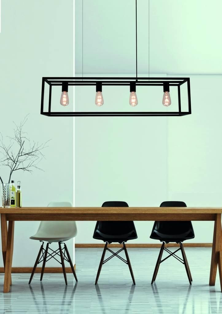 Wat is de aangewezen hoogte van een lamp boven de tafel? | Myplanetled