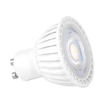 Spot LED GU10 dimmable 7W