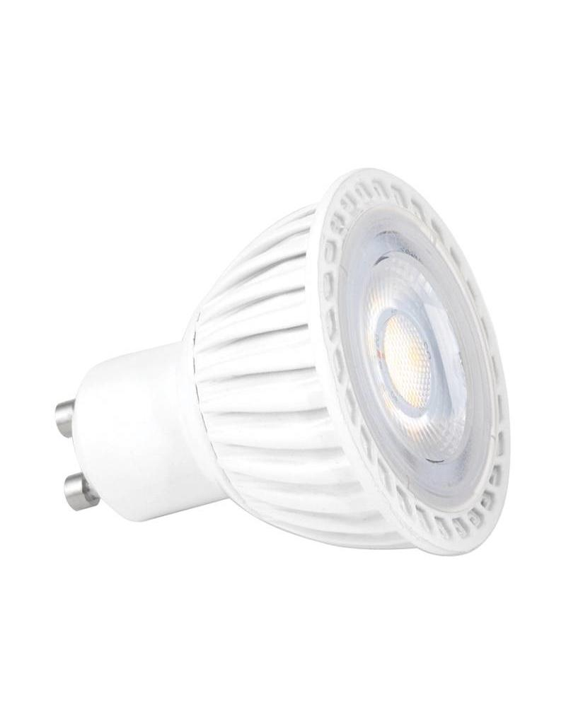 LED GU10 dimmable 7W