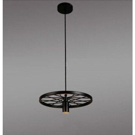 Wiel wordt industriële hanglamp voor LED verlichting