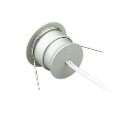 Mini downlight 4W 25° 35mm square or round