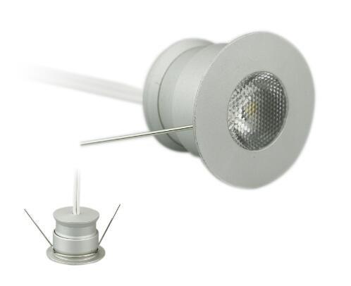 Mini Inbouwspots Badkamer : Mini inbouwspot led w ° mm rond of vierkant myplanetled