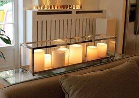 Sfeerverlichting voor de woonkamer : hoe creëer ik het?