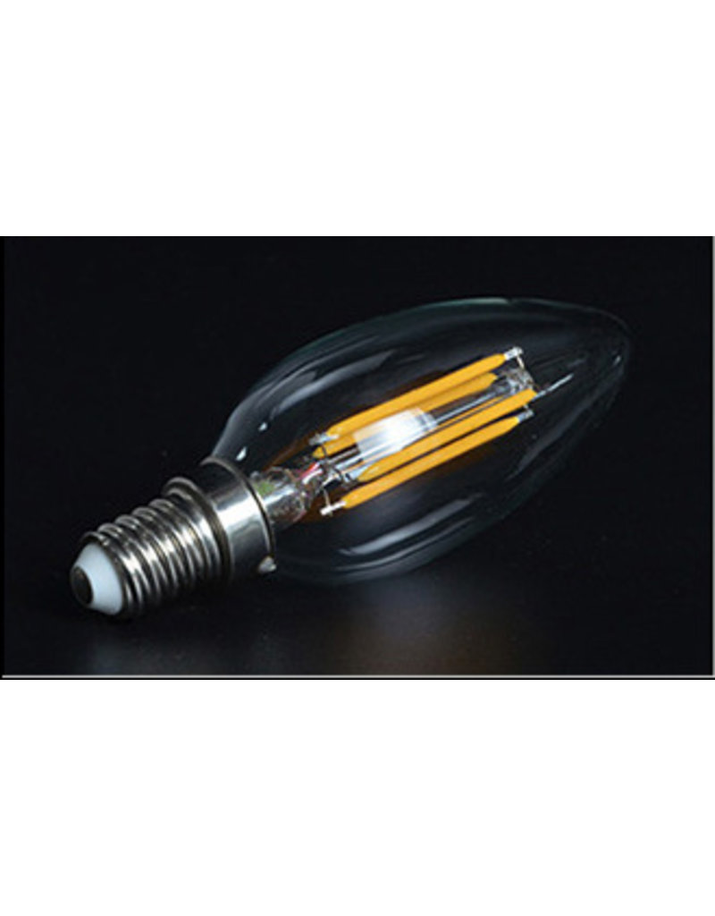 LED candle lamp filament 3,5W