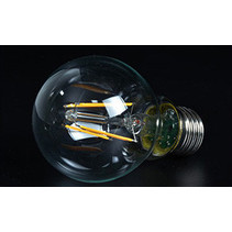 Ampoule LED E27 dimmable filament 6W