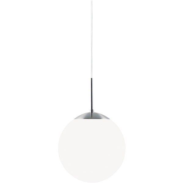 luminaire boule de verre 20cm 25cm 30cm myplanetled. Black Bedroom Furniture Sets. Home Design Ideas