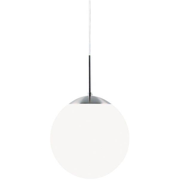 glazen bol lamp 20cm 25cm 30cm