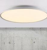 Plafonnier plat LED rond 41 cm Ø ou 60 cm Ø