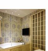 Inbouwspot LED badkamer dimbaar zonder trafo IP44 7W
