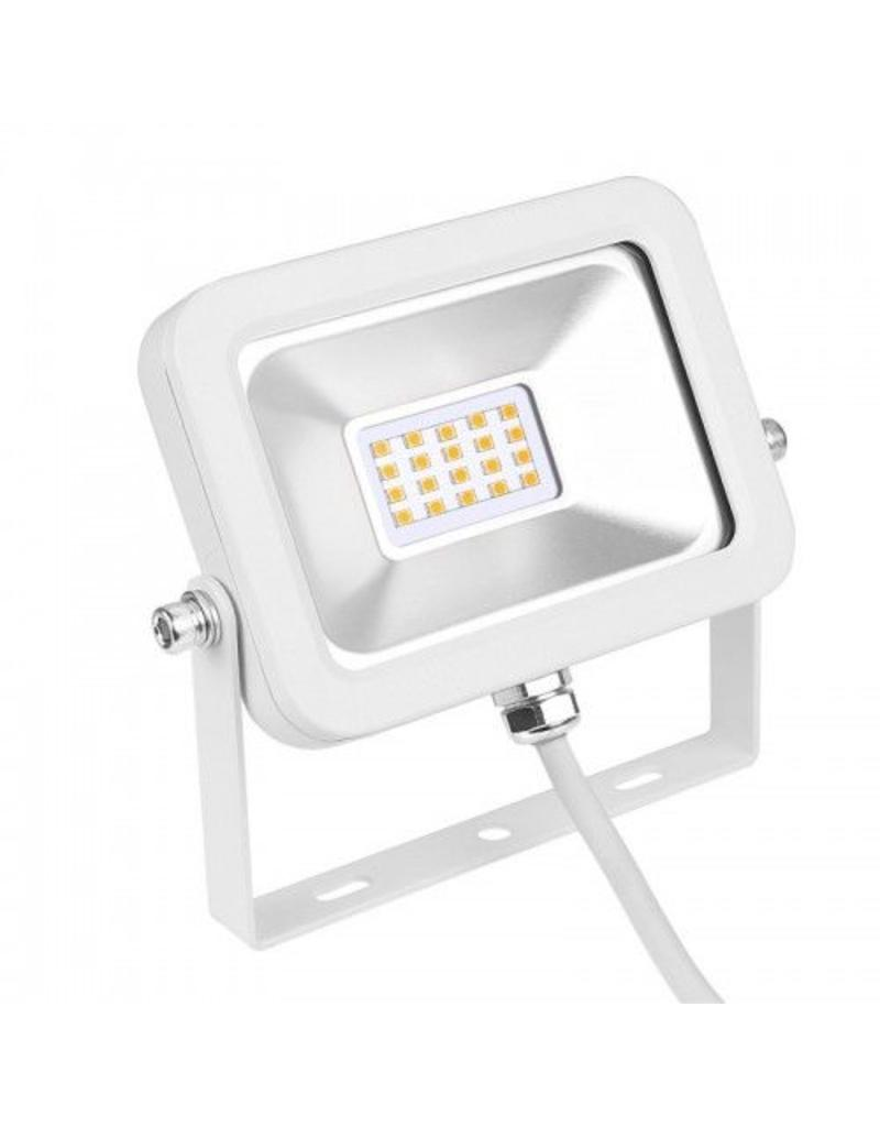 30w LED floodlight SMD black or white