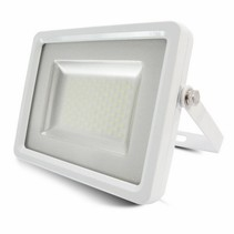 Projecteur LED 50w SMD noir ou blanc