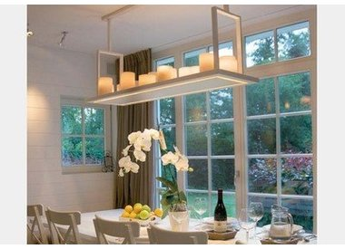 Dining lighting