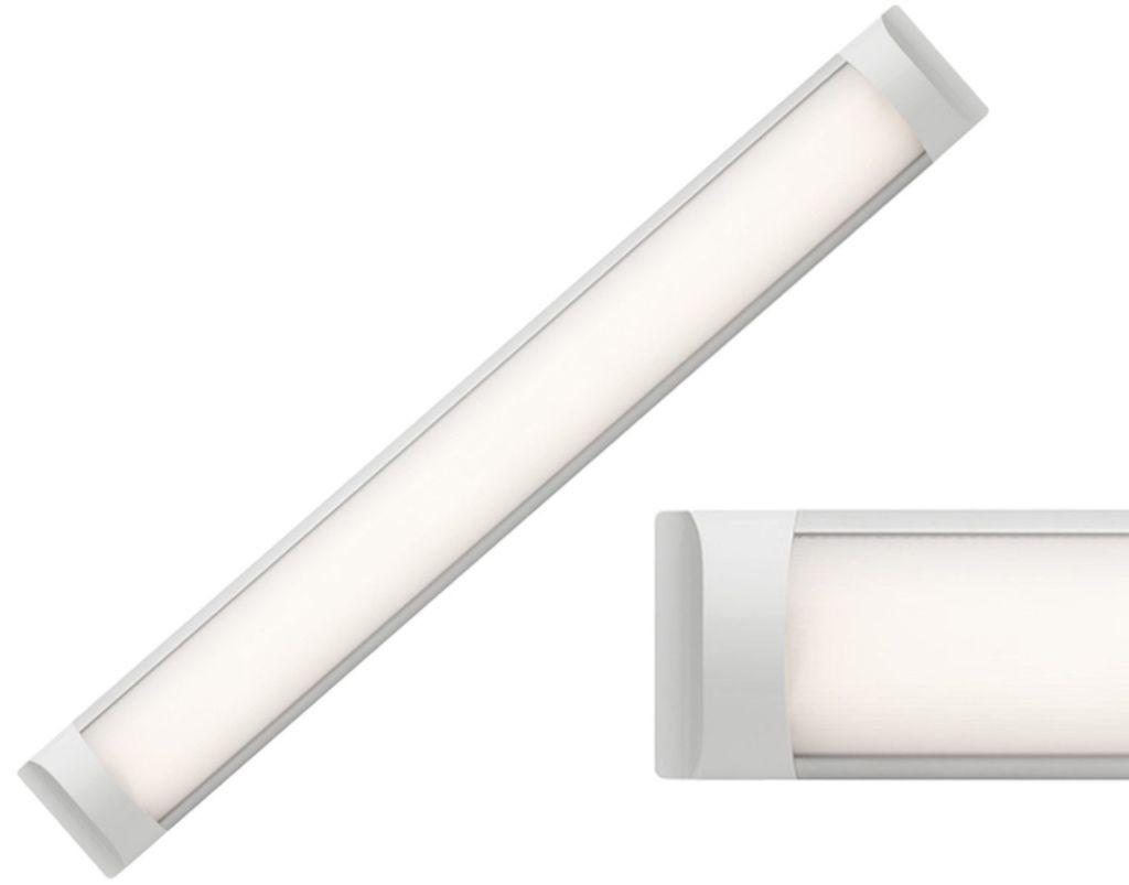 4 ft LED batten fitting 40W