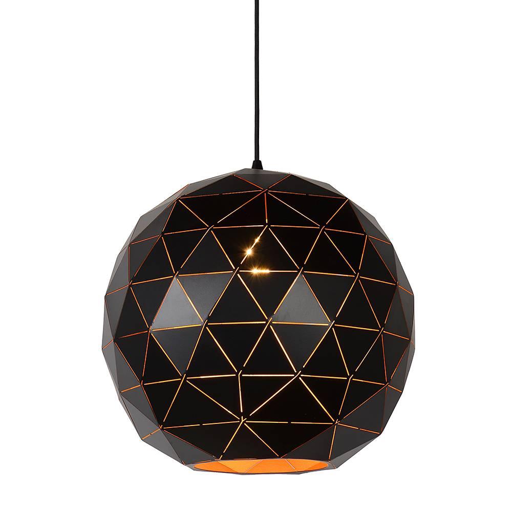 suspension g om trique noir dor ou blanc myplanetled. Black Bedroom Furniture Sets. Home Design Ideas
