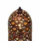 Lampe de chevet Marocaine 19 cm Ø