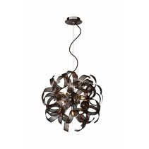 Pendant light high ceiling 42cm, 60cm or 80cm Ø