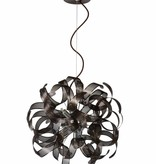 Grote hanglamp vide 42cm, 60cm of 80cm Ø