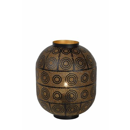 Moroccan bedside lamp 25cm or 39cm Ø