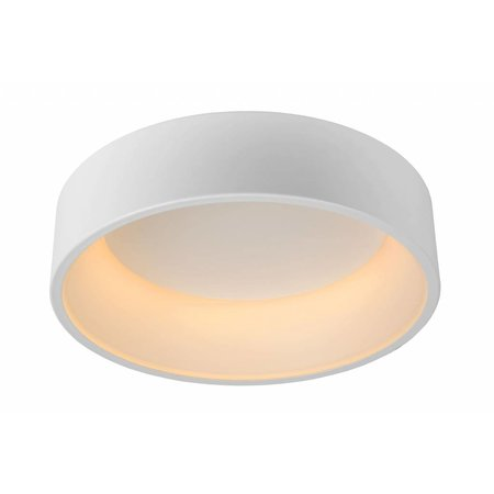 Plafonnier design LED dimmable 30W rond