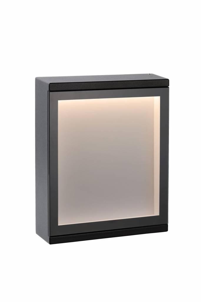 House number lighting LED 6W rectangular