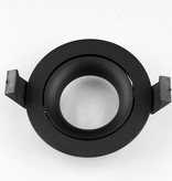Downlight recessed 85mm/110mm for GU10 or led module