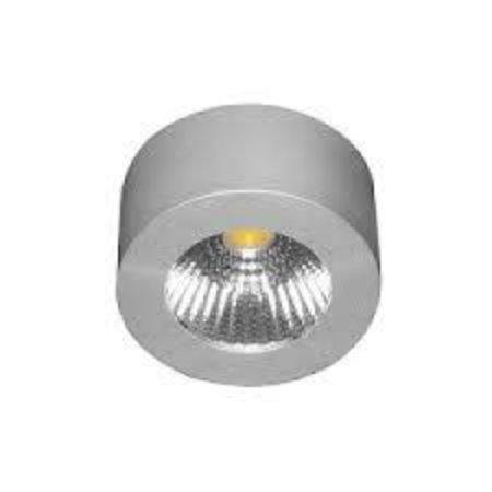 Plafonnier LED sans transfo diamètre 62mm 5W