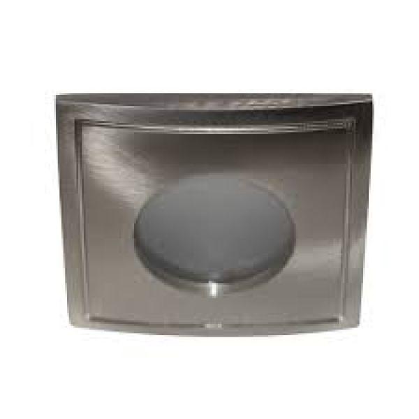 spot encastrable ip65 carr 82mm large pour spot gu10 myplanetled. Black Bedroom Furniture Sets. Home Design Ideas