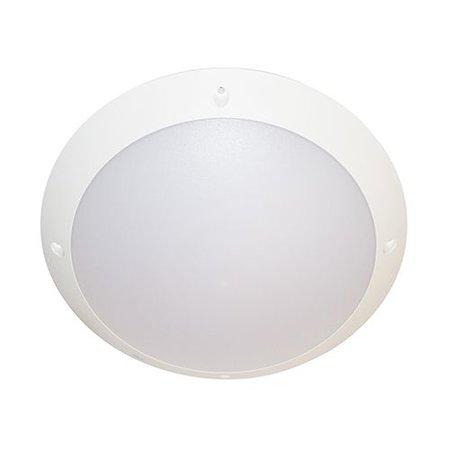 Plafondlamp LED buiten rond 300mm diameter 15 of 9W