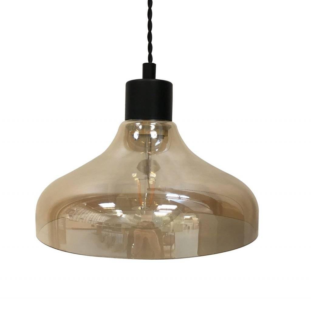 glass lighting pendants. Blown Glass Lighting Pendants. Light Pendant Transparent, Amber Or Smoked Pendants G