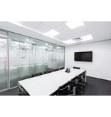 LED panel 60x60 suspended ceiling 40W square lighting