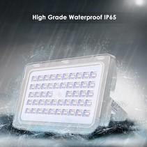Projecteur LED 150 w IP65 noir ou blanc