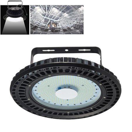 Eclairage LED industriel 200W sans transformateur
