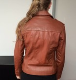 Jong Style Lerenjack Dames Liza Wiskey