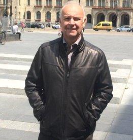 Pierre Cardin Zwarte Herenjas